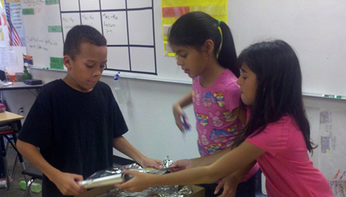 Teaching engineering design using STEAM Machines™