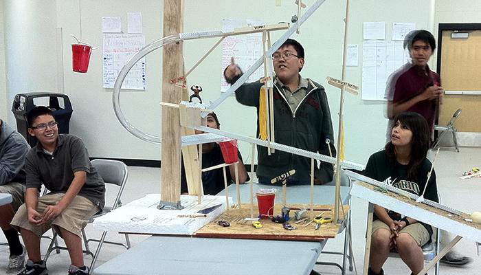 STEAM Machines™ workshop